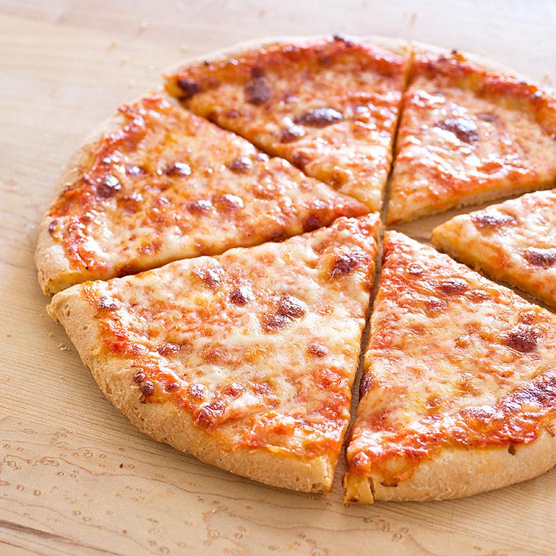 Buffalo Chicken Pizza forecast